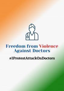 violence against doctors